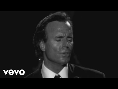 Julio Iglesias - Hey (from Starry Night Concert)