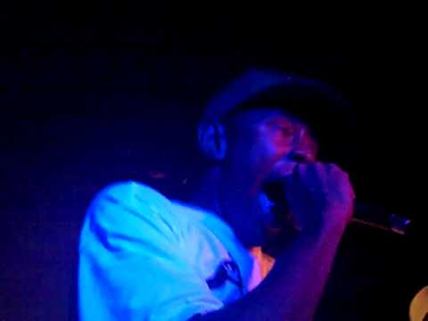 OFWGKTA Odd Future Live at Low End Theory (Check My French)