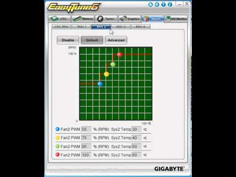 Gigabyte G1.Sniper 3 Easy Tune6 Driver FREE