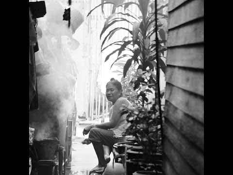 Noi of Klongtoey - Life in the Klongtoey Slums of Bangkok