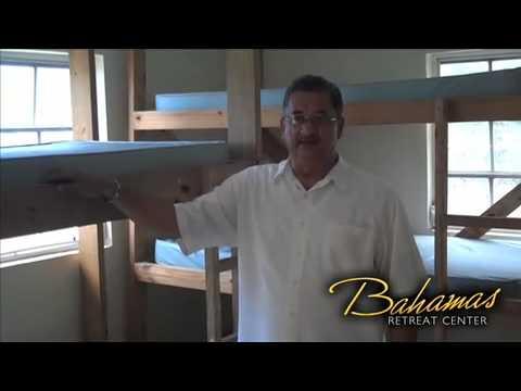 bahamas retreat center