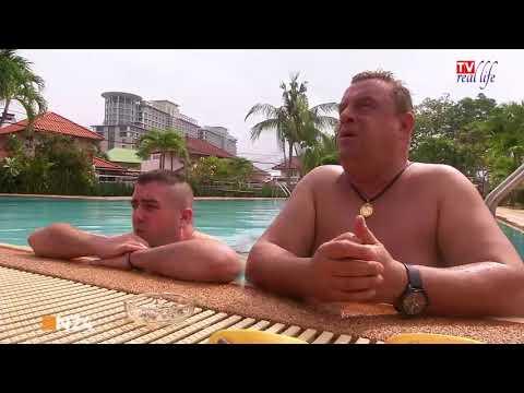 Am Ballermann von Thailand - Deutsche unter Palmen - Doku 2017 HD