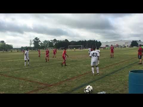 U13 BSC Blue 06 Vs Maryland United (MD State Cup Quarter Finals) 5-4-19