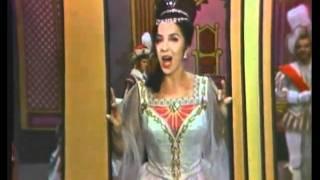 Teresa Berganza - Nacqui all
