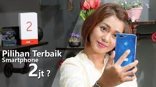 Download Video Budget 2jt koq gini ? Realme 2 Diamond Blue Review Indonesia MP3 3GP MP4