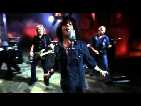 "Joe Lynn Turner - ""Blood Red Sky"" Official Video"