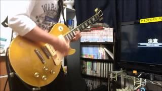 どうもです 今回はクローンを弾いてみました。 これカッティングの練習...