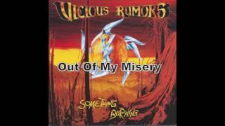 VICIOUS RUMORS - Something Burning 1996 (FULL ALBUM HD)