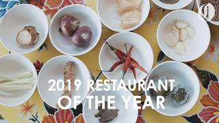 Meet The Oregonian's 2019 Restaurant of the Year