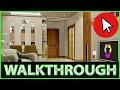 Indoor Plants House Escape Walkthrough (Games2Rule)