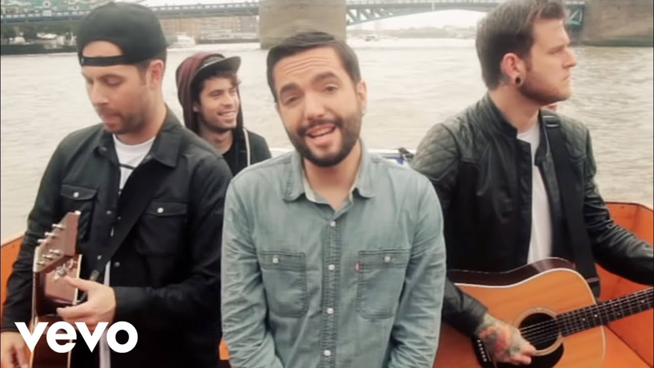 A day to remember im already gone youtube m4hsunfo
