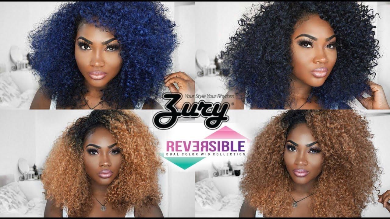 Zury Wigs Uk 23