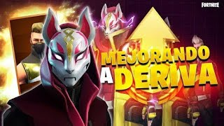 Trying to get the mask of DERIVA*New store* Fortnite