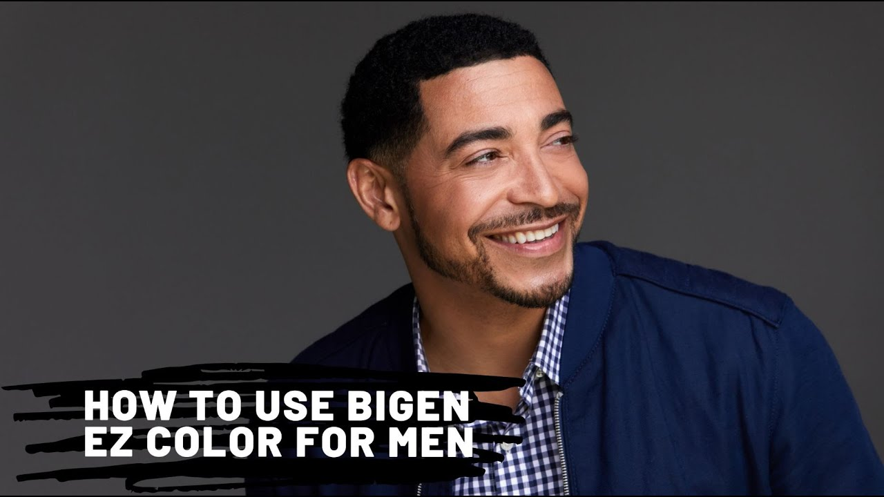 Men's Corner: 3 Tips For Coloring His Hair Or Beard At Home