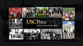 USC Sol Price School 90th Anniversary with Intro by Dean Jack Knott