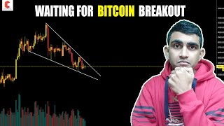 BITCOIN falling wedge - CRYPTOVEL