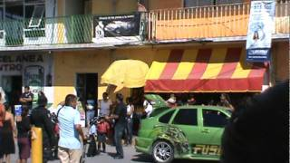 2 Desfile Altepexi Puebla 20 de Noviembre