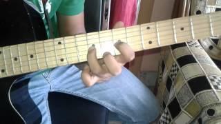 Galliyan guitar tabs