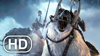 TOTAL WAR WARHAMMER Full Movie Cinematic (2021) 4K ULTRA HD All Cinematics Trailers