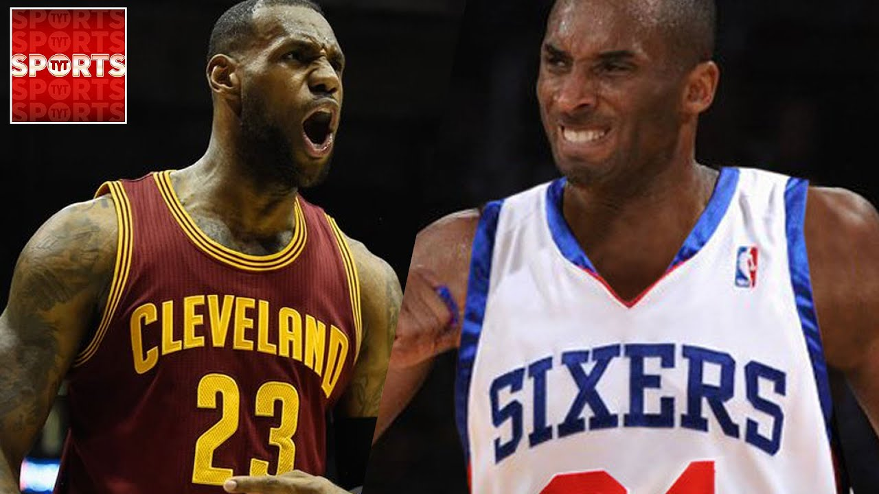 Every NBA Team's Current Lineup If Players Played For ...