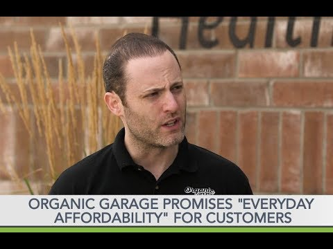 Capital Ideas TV, Episode 10: CEOs of Organic Garage & Diamcor Mining