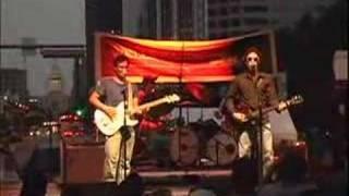 Soulhat Bonecrusher Austin Bat Festival
