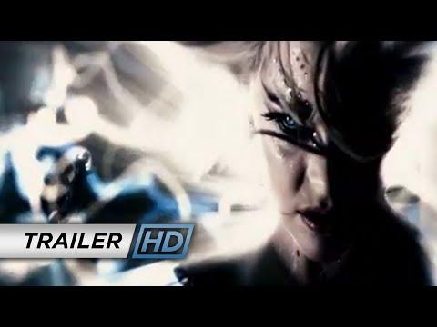 The Spirit (2008) - Official Trailer #1