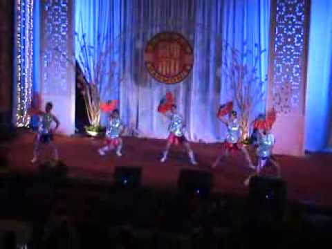 Arirang (Korean Dance)