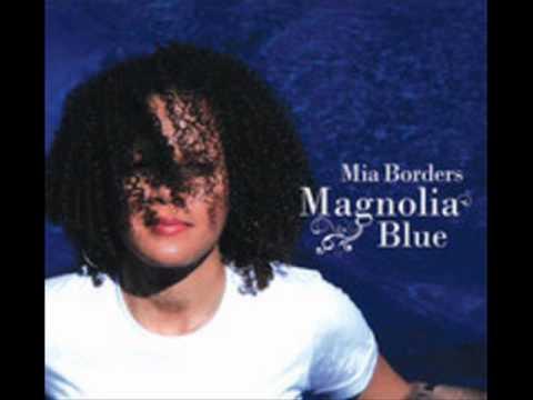 Love Song  -  Mia Borders