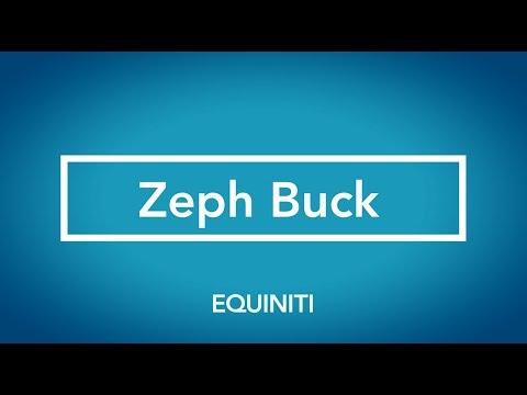 EQ Futures 2017 - Zeph Buck