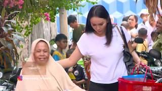 TERNYATA - Kalina Sedih Lihat Bu Suhati Yang Berjuang Jadi Tulang Punggung Keluarga (5/9/19) Part 1