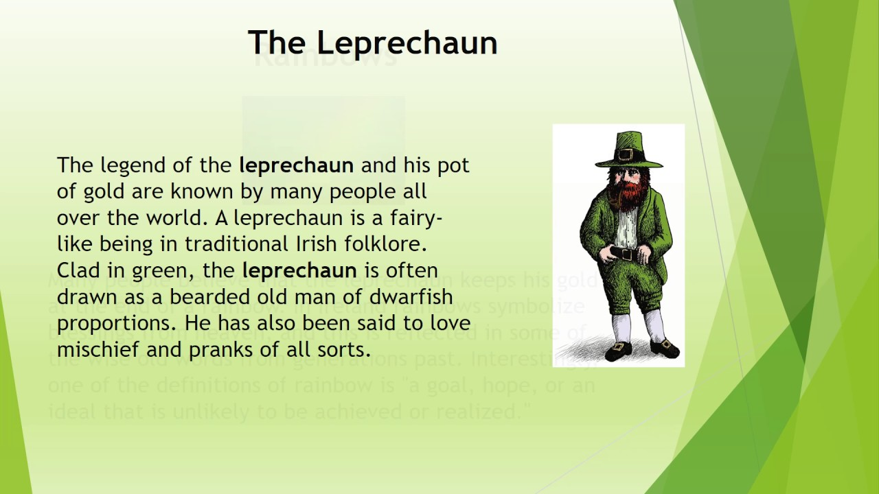 Saint patricks day and other irish symbols youtube saint patricks day and other irish symbols biocorpaavc Image collections