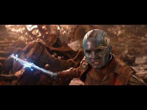 Marvel Studios' Avengers  Infinity War   Super Bowl Spot   YouTube