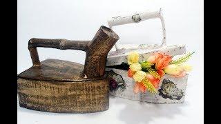 Inspire-se com papietagem e papel mache