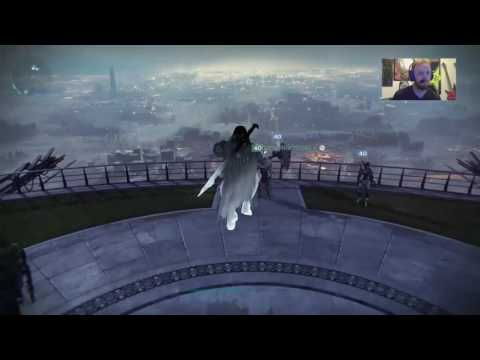 Destiny (taylor loses his mind)