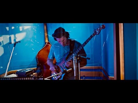 Michael Janisch - Worlds Collide - [Album Trailer] - Abbey Road Studio 3 Mp3