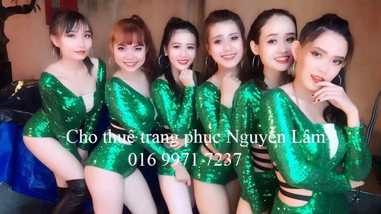 Thuê đồ múa Quận Tân Phú – Zalo 076 552 2366
