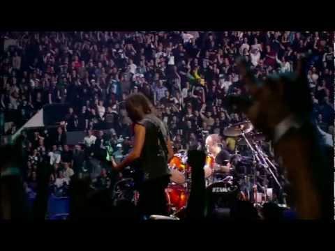 Metallica - Enter Sandman (Quebec Magnetic) [HD]