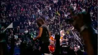 Metallica - Enter Sandman (Quebec Magnetic) [HD]