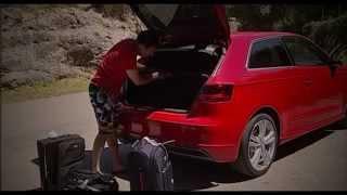 2012 Audi A3 8V Тест драйв