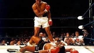 I AM THE GREATEST - Tribute Muhammad Ali