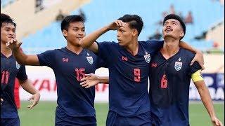 Bắt buộc phải thắng, CĐV U23 Thái Lan thách thức U23 Việt Nam, Quế Ngọc Hải lên tiếng động viên