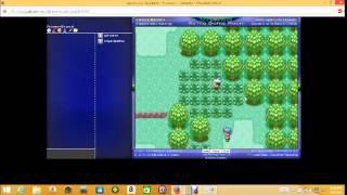 Pokemon Emerald - Pokemon Emerald Part 1 - User video