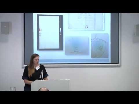 Sophie Waring: Fixing longitude