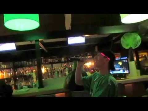Karaoke by Theo - Cemetary Gates