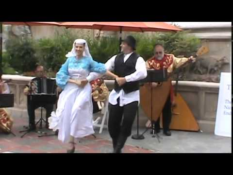 HAVA NAGILA DANCE