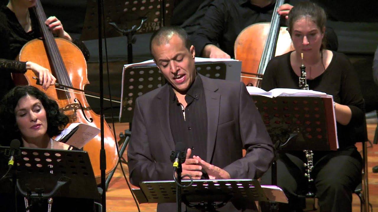 Download Boaz Ben-Moshe - Song Cycle (IV). Alon Harari, Tel-Aviv Soloists, Barak Tal