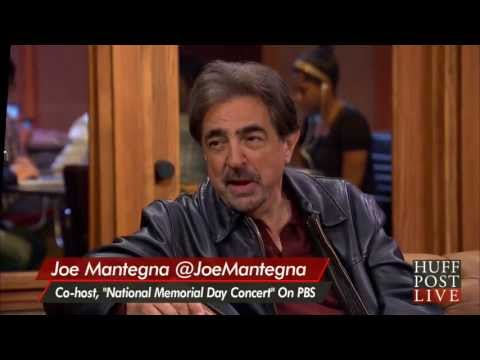 Joe Mantegna, 'Fat Tony' From 'The Simpsons'  HPL
