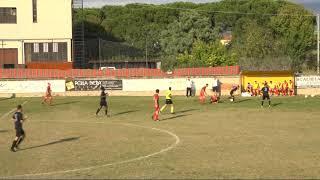 Prima Categoria Girone B Tavola-Galcianese 1-0