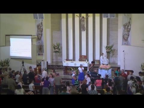 PSRA - Santa Missa
